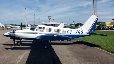 PT-VRQ - Embraer EMB-810D Seneca III - Private