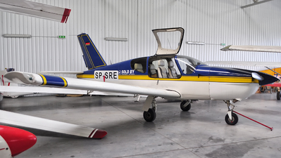 SP-SRE - Socata TB-20 Trinidad - Private