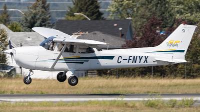 C-FNYX - Cessna 172S Skyhawk SP - Confederation College