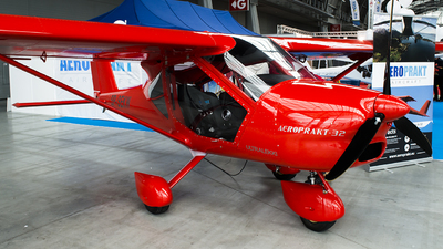A picture of SPSEKW - Aeroprakt A32 - [096] - © Krzysztof Papaj