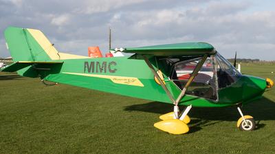 ZK-MMC - X-Air Hanuman - Manawatu Aviation Club