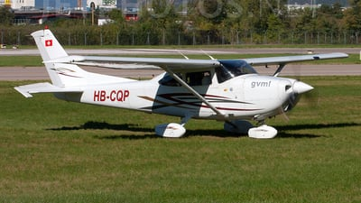 A picture of HBCQP - Cessna 182S Skylane - [18280200] - © Roberto Bianchi
