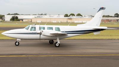 VH-HRP - Ted Smith Aerostar 600 - Private