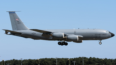 58-0071 - Boeing KC-135T Stratotanker - United States - US Air Force (USAF)
