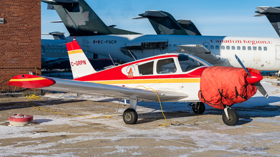 C-GRPN - Piper PA-28-140 Cherokee - Millennium Aviation