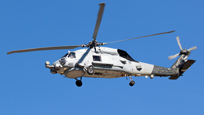 168171 - Sikorsky MH-60R Seahawk - United States - US Navy (USN)
