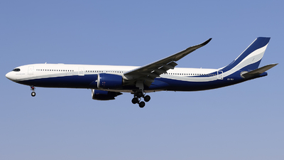 A picture of CSTKY - Airbus A330941 - Hi Fly - © Helloeddie