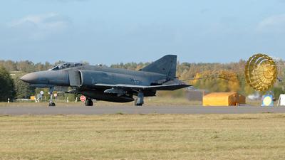 38-04 - McDonnell Douglas F-4F Phantom II - Germany - Air Force