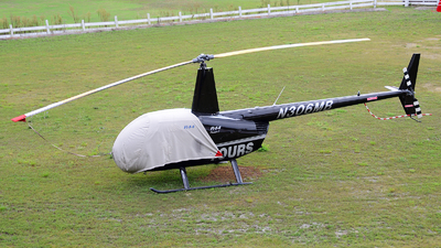 N306MB - Robinson R44 Raven - Private
