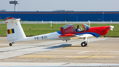 A picture of YRBVI - IAR46S - [08] - © Mario Alberto Ravasio - AviationphotoBGY