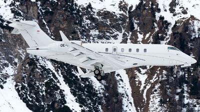 OE-HHH - Bombardier BD-100-1A10 Challenger 300 - International Jet Management