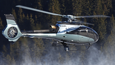 G-XAML - Airbus Helicopters H130 T2 - Private