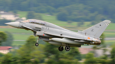 CE.16-04 - Eurofighter Typhoon EF2000 - Spain - Air Force