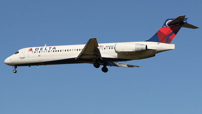 N988AT - Boeing 717-23S - Delta Air Lines