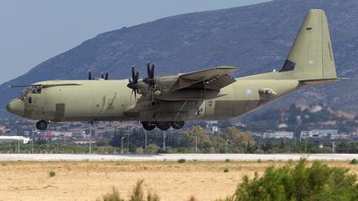 ZH877 - Lockheed Martin Hercules C.4 - United Kingdom - Royal Air Force (RAF)