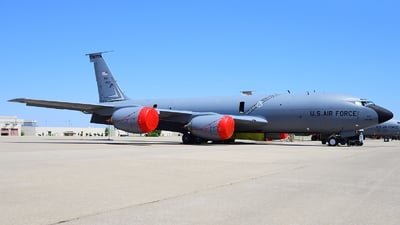 59-1512 - Boeing KC-135T Stratotanker - United States - US Air Force (USAF)