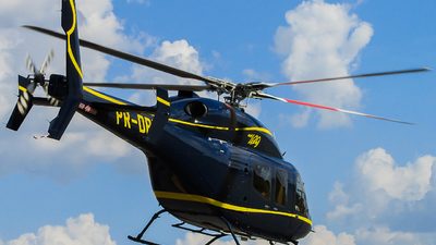 A picture of PRDRV - Bell 429 GlobalRanger - [57137] - © João Dolzan