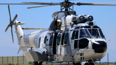 1011 - Airbus Helicopters H225M - Mexico - Air Force