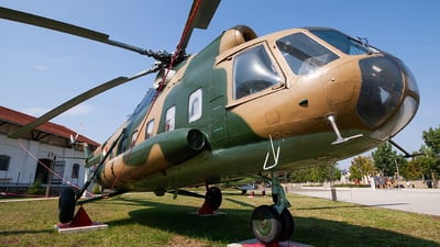 416 - Mil Mi-8 Hip - Hungary - Air Force