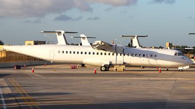 9H-AHM - ATR 72-212A(500) - Untitled