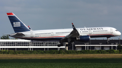 N937UW - Boeing 757-2B7 - US Airways