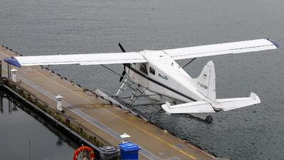 C-GHMI - De Havilland Canada DHC-2 Mk.I Beaver - Seair Seaplanes