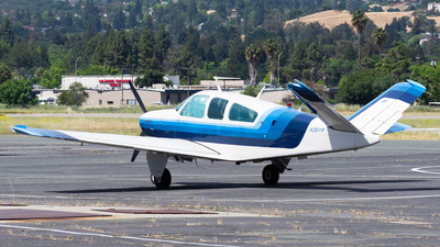 N35YR - Beechcraft V35B Bonanza - Private