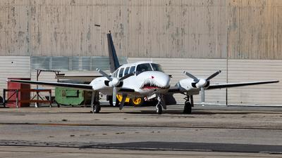 A picture of VHTTM - Piper PA31 - [31301] - © Nicholas Kimura
