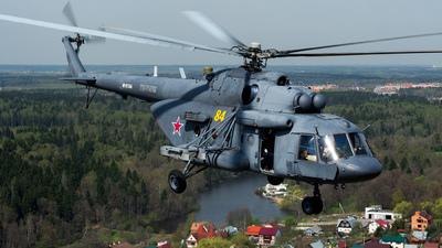 RF-91184 - Mil Mi-8MTV-5 Hip - Russia - Air Force