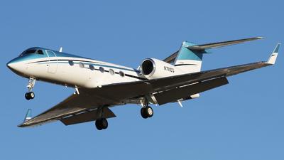 N711EG - Gulfstream G-IV - Private