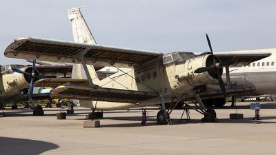 8036 - Yunshuji Y-5 - China General Aviation