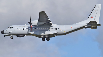 16712 - CASA C-295MP Persuader - Portugal - Air Force