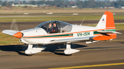 A picture of VHISN - Robin R2160i - [324] - © Jayden Laing
