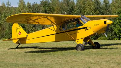 N98606 - Piper J-3C-65 Cub - Private