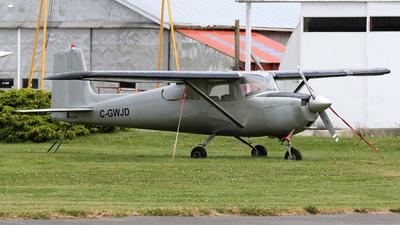 A picture of CGWJD - Cessna 150A - [15059103] - © Sandra