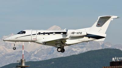 HB-VPR - Embraer 505 Phenom 300 - Private