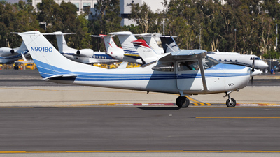 N9018G - Cessna 182N Skylane - Private