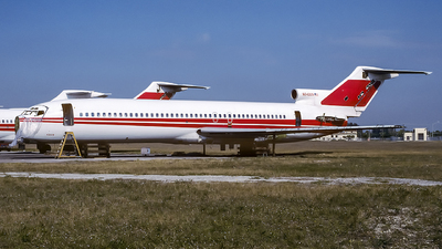 N54329 - Boeing 727-231 - Trans World Airlines (TWA)