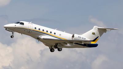 A picture of PREUF - Embraer Legacy 500 - [55000005] - © fachetti_spotter