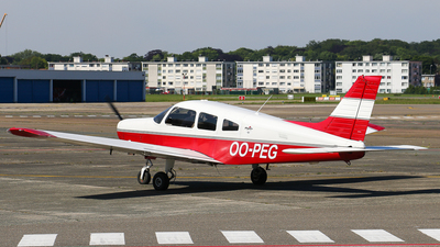OO-PEG - Piper PA-28-161 Warrior III - Private