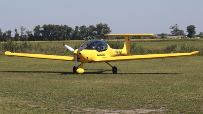 PH-3G1 - Atec Zephyr 2000 - Private