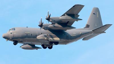 19-5924 - Lockheed Martin MC-130J Commando II - United States - US Air Force (USAF)
