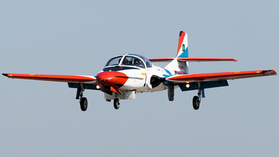 63-9825 - Cessna T-37C Tweety Bird - Pakistan - Air Force