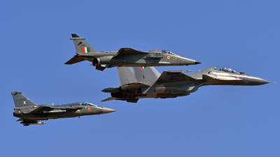 JS163 - Sepecat Jaguar IS - India - Air Force