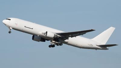 A picture of N1511A - Boeing 767383(ER)(BDSF) - Atlas Air - © Ricardo de Vries
