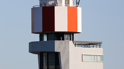 EHRD - Airport - Control Tower