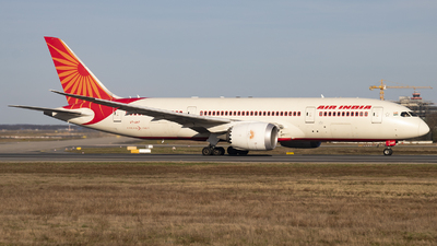 VT-ANT - Boeing 787-8 Dreamliner - Air India