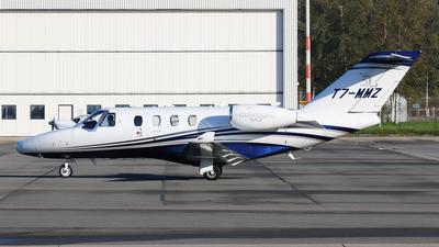 T7-MMZ - Cessna Citation M2 - Private
