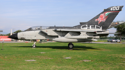MM7046 - Panavia Tornado IDS - Italy - Air Force