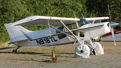 N916TL - Maule M-6-235 - Private